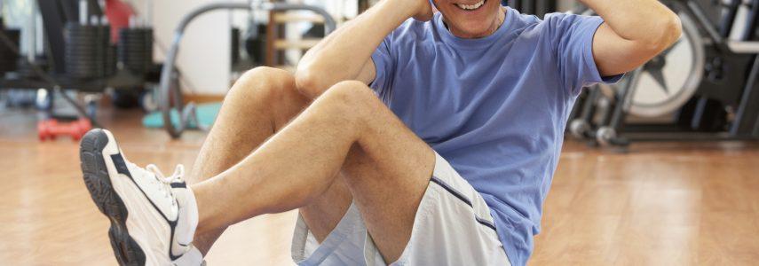 Coaching des hommes de 50 ans : savoir freiner leurs ardeurs !