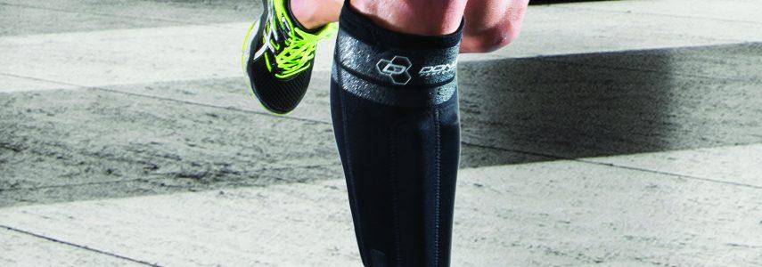 Compex : nouvelle gamme d'orthèses sportives