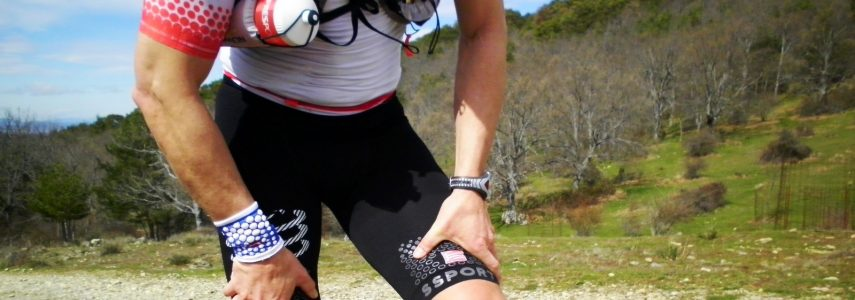 L'effort intense avec Compressport