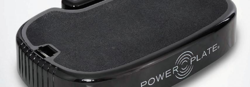 Power Plate Mobile : la nouvelle alliée forme des professionnels qui bougent