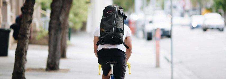 Henty, un sac bien conçu pour le sport avant ou après la journée de travail !