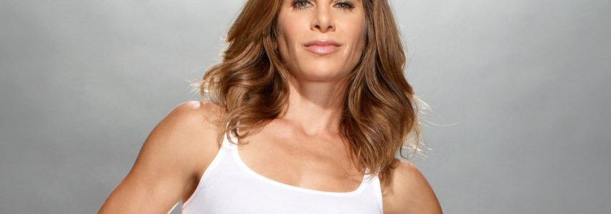 Jillian Michaels – La coach qui règne aux USA
