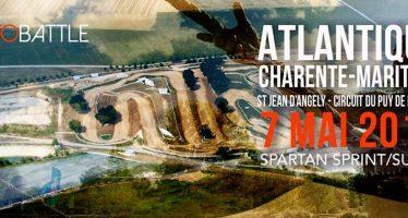Spartan Race Atlantique Charente-Maritime