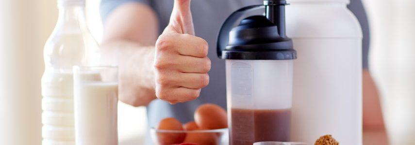 Les protéines : quelles quantités pour le sportif ?