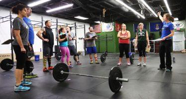 Le CrossFit, activité pour tous ?