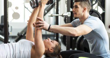 Évolution, Révolution du (fitness)… personal training !
