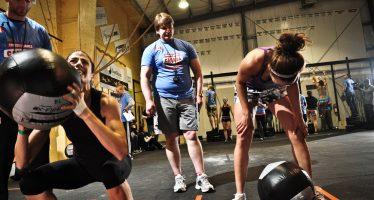 CrossFit : Quelques conseils pour bien commencer