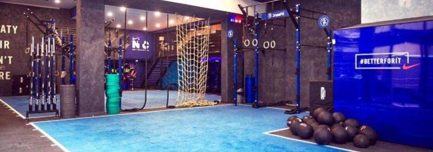 Mon drop-in dans l'arène du CrossFit à R2 Bastille