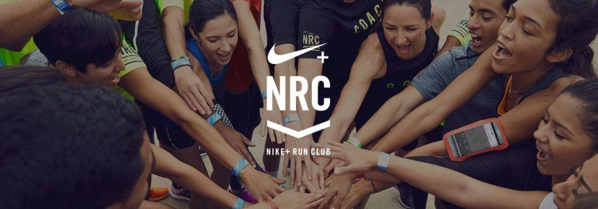Nike+ Run Club – La nouvelle appli qui en dit plus…