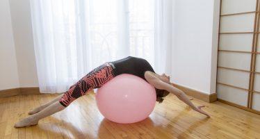 Scoliose : les bienfaits du Pilates