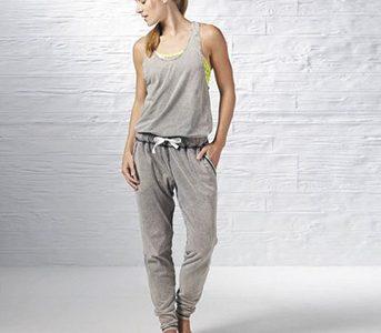 LesMills – Combinaison-pantalon