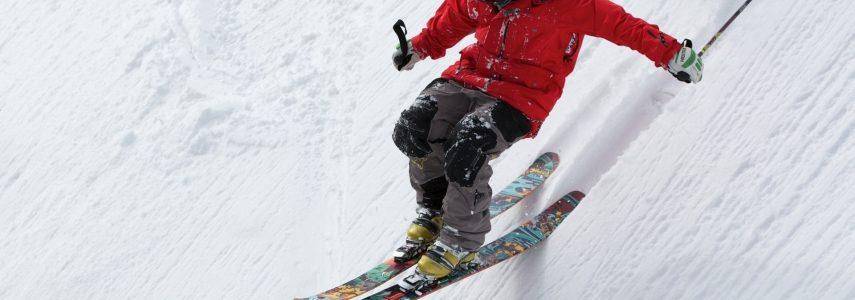 La préparation physique du skieur