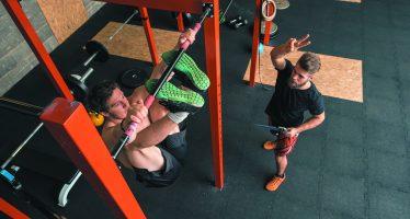CrossFit : volume vs intensité ?