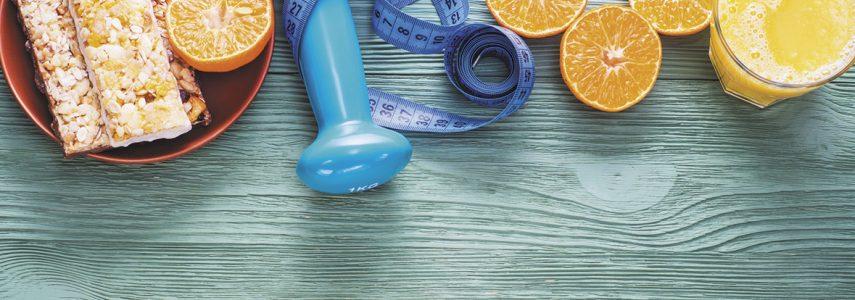 Nutrition des sports d'endurance