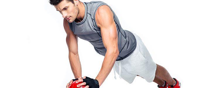 Équilibre musculaire & performance