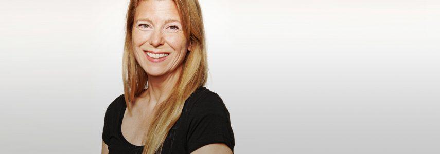 Rencontre avec Ann McMillan