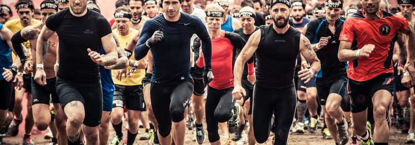 Spartan Race : les courses de l'extrême