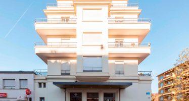 Convivialité & coaching: la salle de Lausanne !