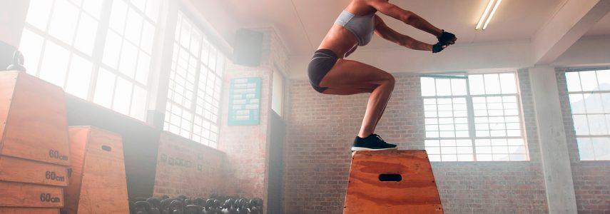 Jump jump… Et le plancher pelvien ?