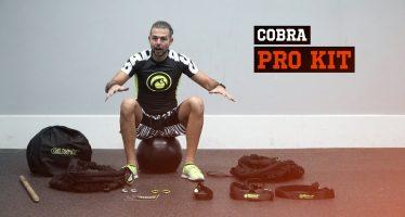 Planet Fitness – Cobra Pro Kit