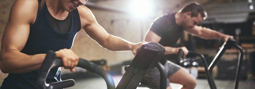 Cardio-training : bases méthodologiques