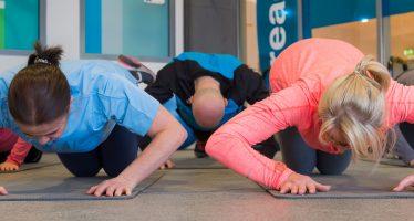 Vieillissement cardiovasculaire et pratique sportive