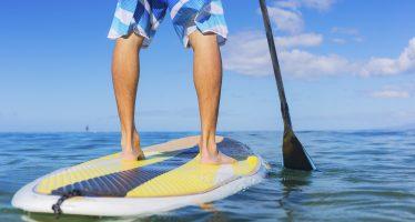 Cet été, variez votre programme sportif