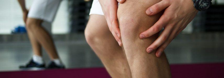Les lésions musculaires