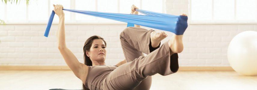 L'ordre des exercices dans la méthode Pilates