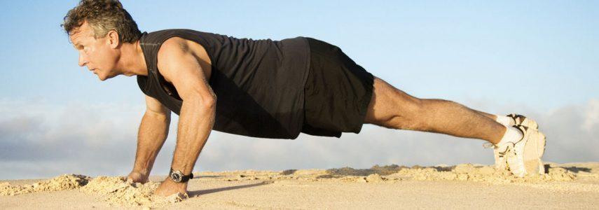 Le renforcement musculaire pour améliorer sa santé, même défaillante.