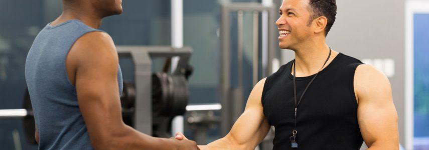 Le contrat Personal Trainer / Client