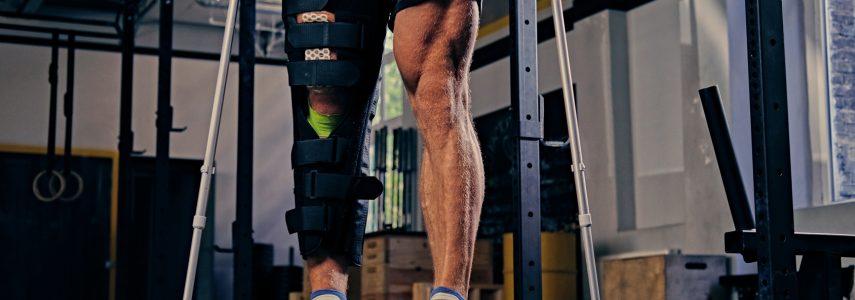 Le CrossFit & les blessures