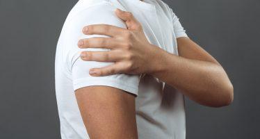 Épaule : le syndrome d'accrochage