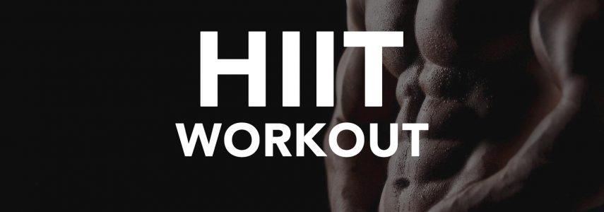 Le HIIT, tendance fitness n°1 de 2018 !