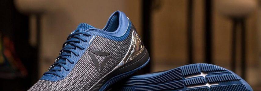 Reebok Crossfit Nano 8, la chaussure nouvelle génération…