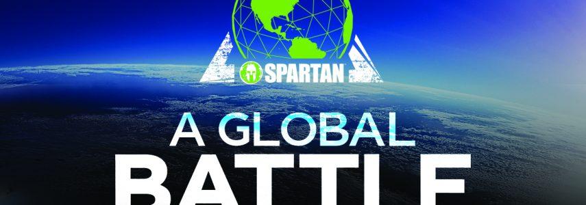 Le Spartan World Championship débarque bientôt !