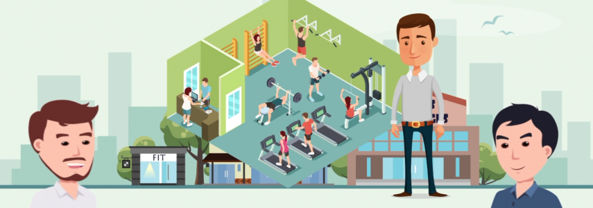 Congrès Fitness Challenges 2018 !