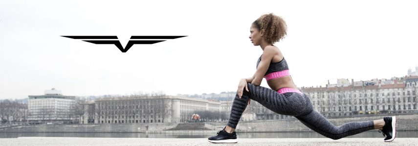 FitDrivers : des vêtements training haute performance !
