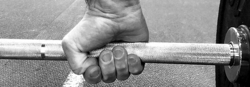 L'arraché dans le CrossFit