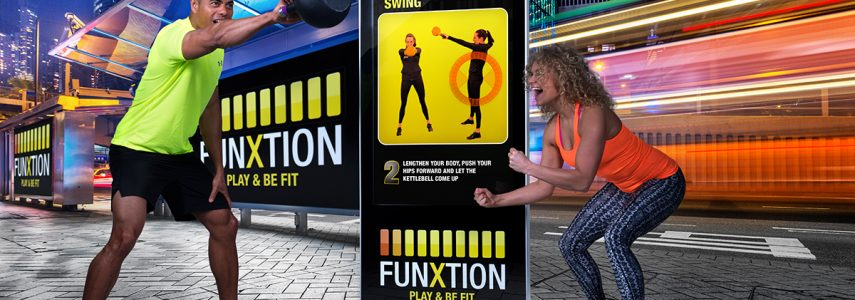 Le fonctionnel 2.0 par Funxtion