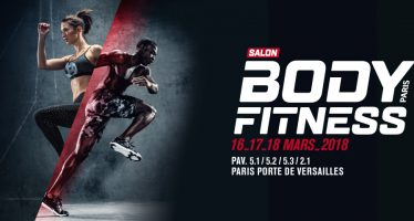 Salon Mondial Body Fitness 2018