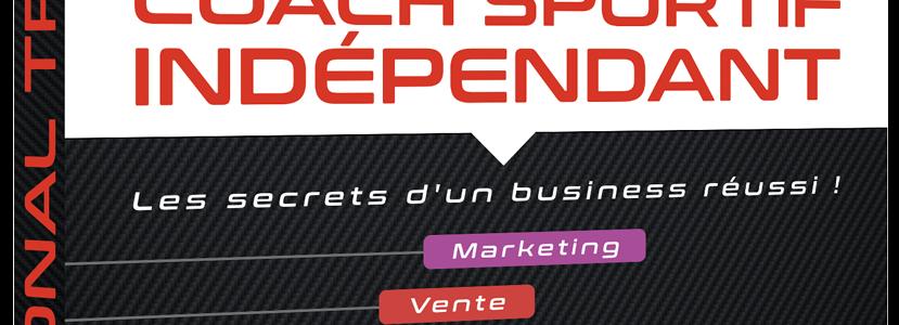 «Personal trainer : devenez coach sportif indépendant» de Christian FRANCOISE