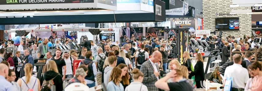 FIBO 2018: plus grand, plus international que jamais !