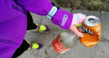 Plogging: le fitness qui balaie les rues