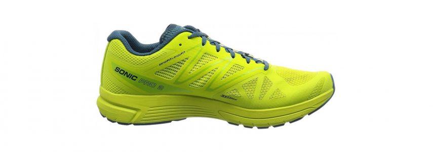 Nouvelles chaussures running sur route Salomon
