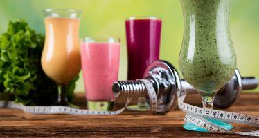 Protéines & nutrition fonctionnelle