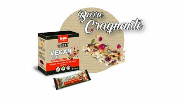 Vegan bar STC Nutrition