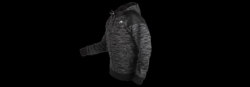 Sweat-shirt Venum Laser : la veste a capuche ultime