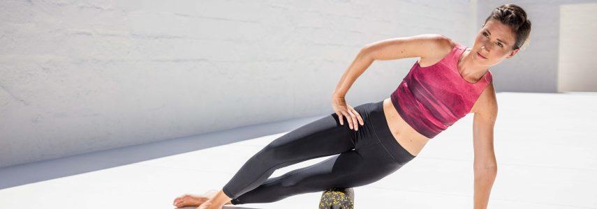 BLACKROLL, le rouleau de massage des sportifs