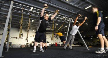 Le resistance training, la clé pour la perte de poids